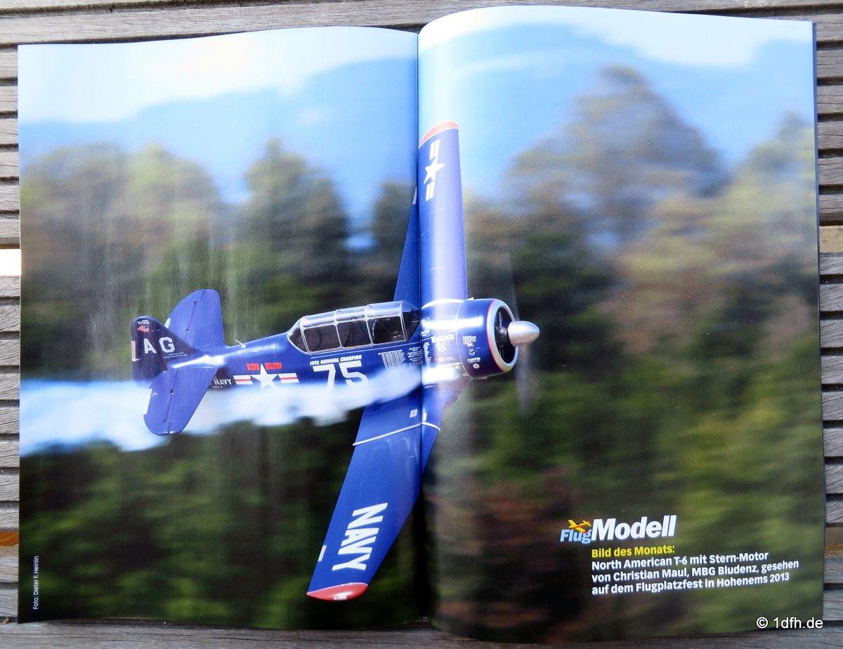 FlugModell 04.2014