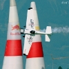 Red Bull Air Race Mike Mangold