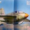 Flugmodell 02/17 Me 163