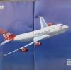 FlugModell 11/15 Boeing 747-400