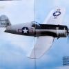 FlugModell 10/15 Corsair