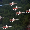 patrouille-suisse-hunter-airshow-mollis-2006