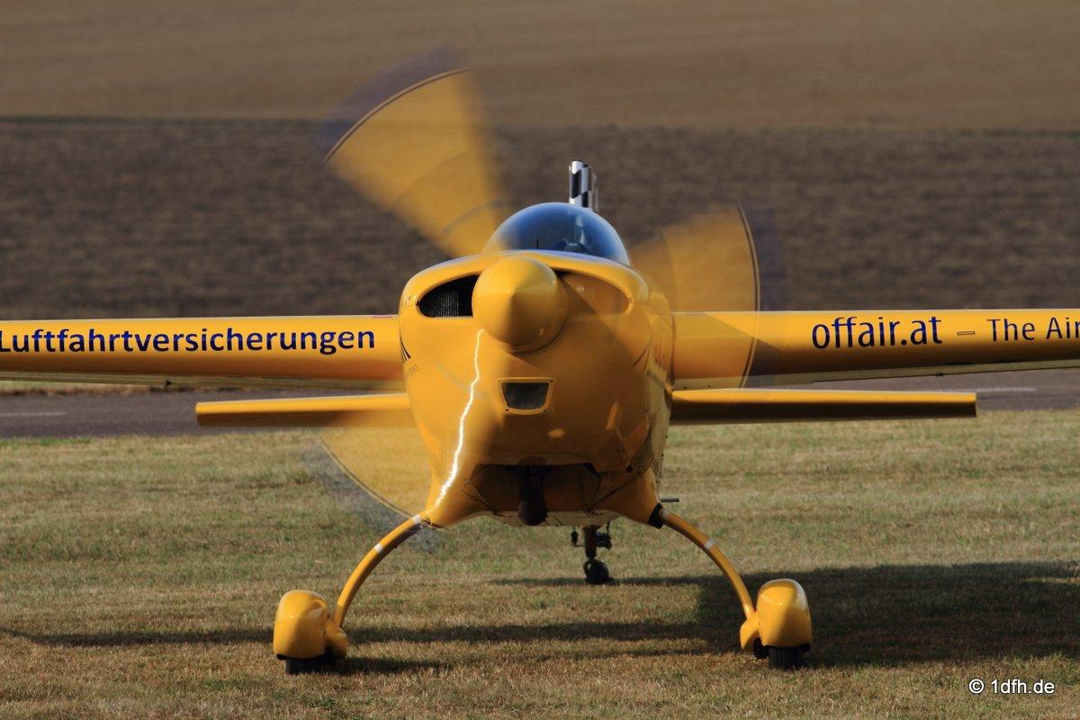 Donzdorfer Flugtage 28.08.2016