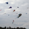 Drachenfest Fliegergruppe Grabenstetten-Teck-Lenninger Tal e.V. 26.09.2015