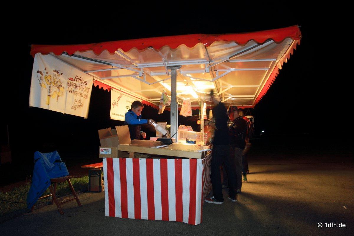Drachenfest Fliegergruppe Hülben e.V.