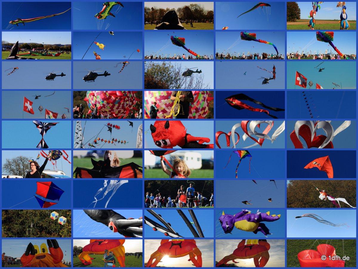 Drachenfest Fliegergruppe Hülben 14