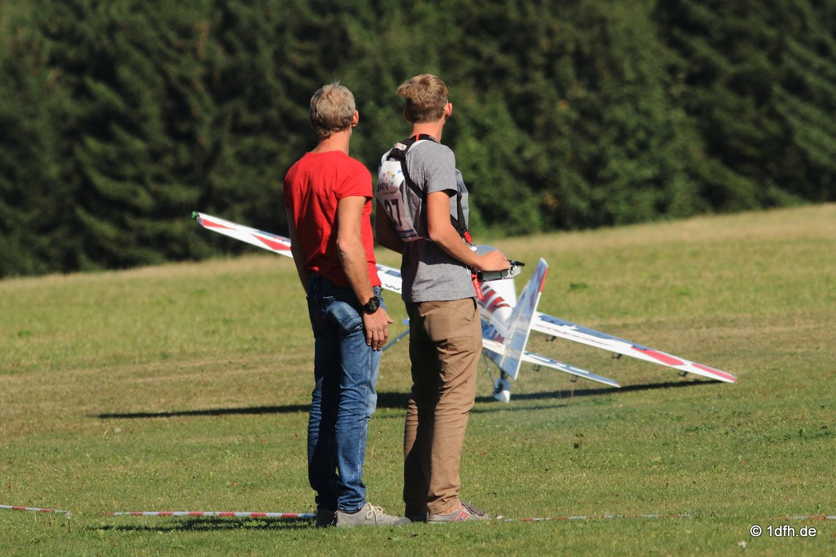 EAC Final MFV St. Johann 25.09.2016