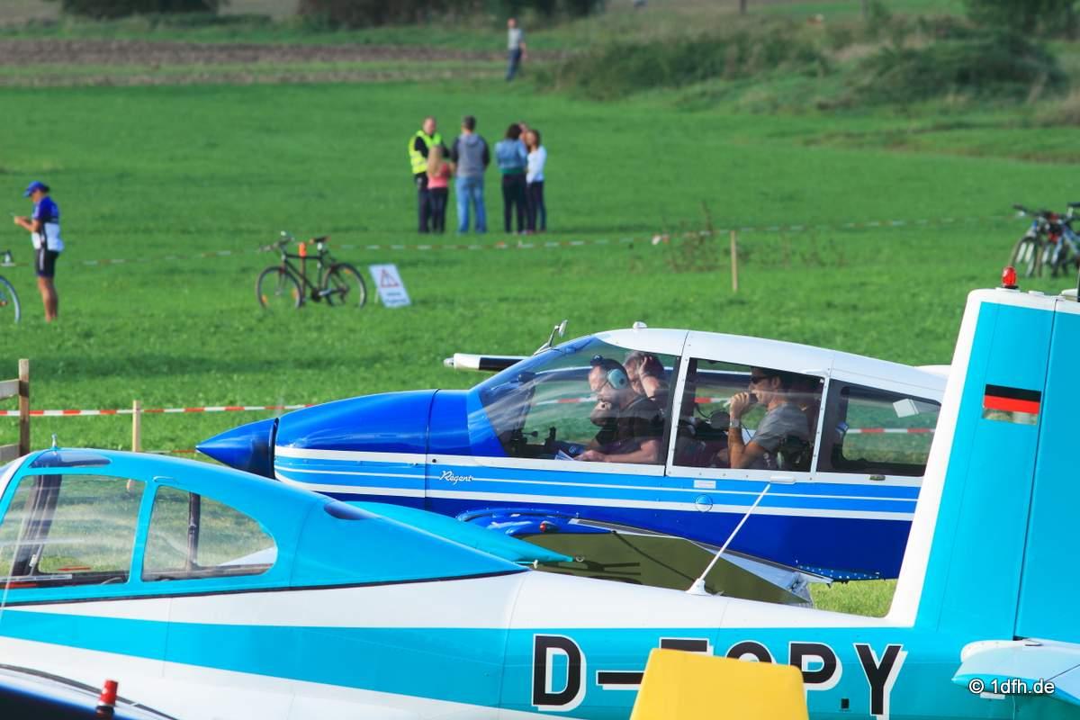 Fliegerfest Ammerbuch 14.09.2014,