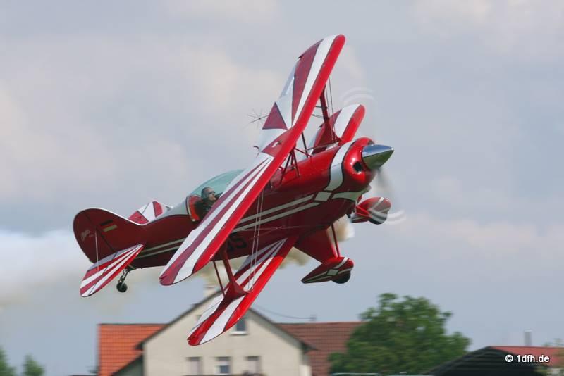 Fliegerfest Völkleshofen