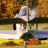 Flugplatz Grabenstetten 20.10.2012