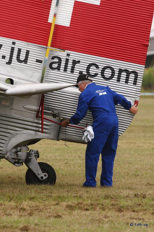 Flugplatzfest Baden-Oos 24.07.2010