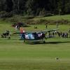 Flugplatzfest Degerfeld 2009