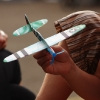 Flugplatzfest Fliegergruppe Heubach e.V. 04.07.2010