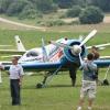Flugplatzfest FSG Letzenberg-Malsch e.V. 17.07.2010