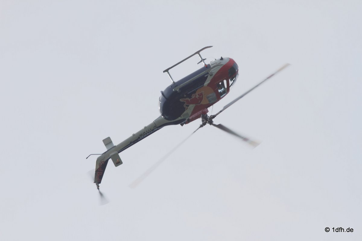 Flugplatzfest Hohenems