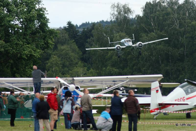 Flugplatzfest Illertissen 19.06.2011