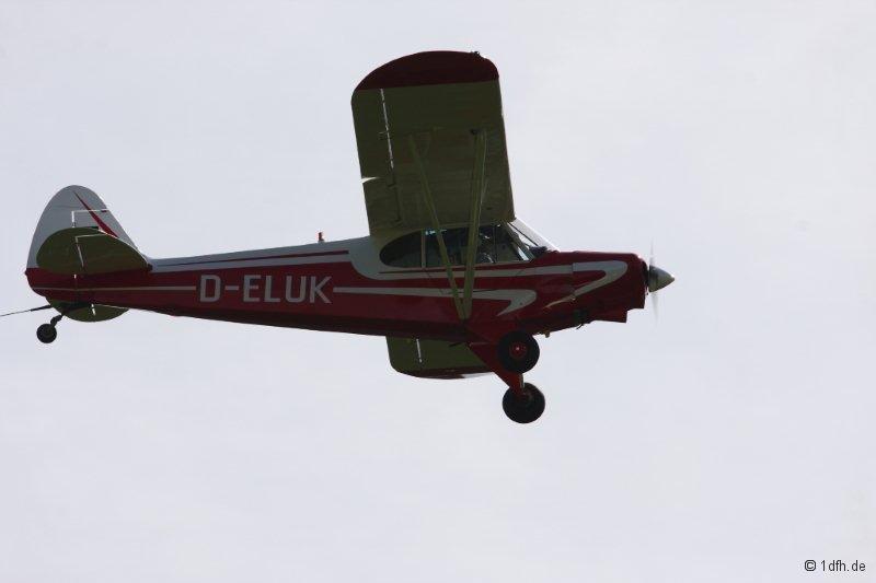 Flugplatzfest Laichingen