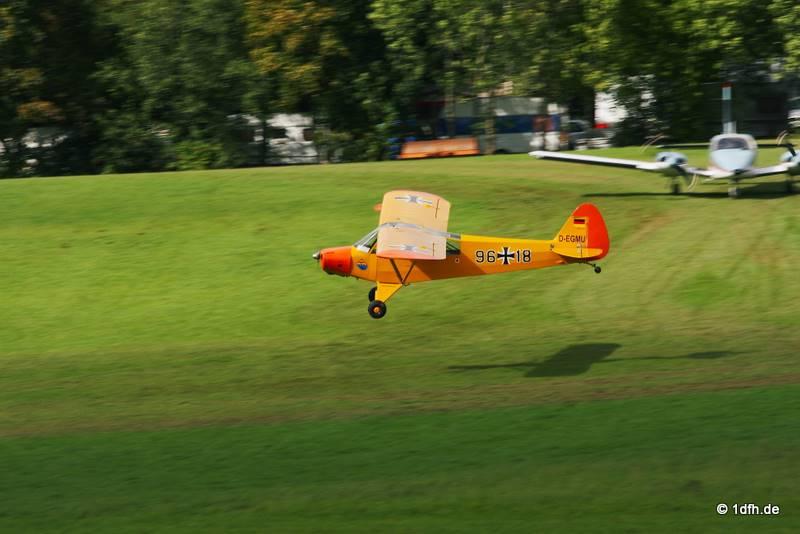 Flugplatzfest LSV Degerfeld 2011