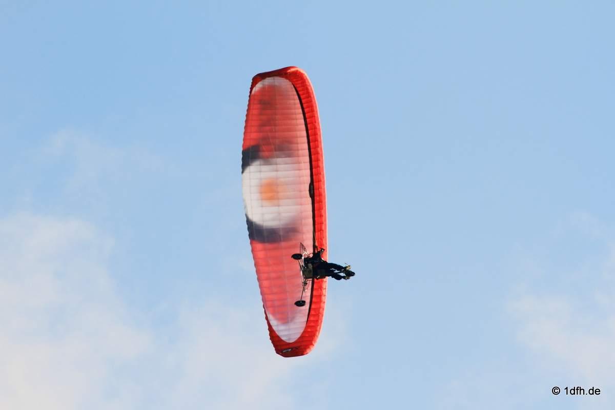 Flugplatzfest Luftsportverein Degerfeld 2014