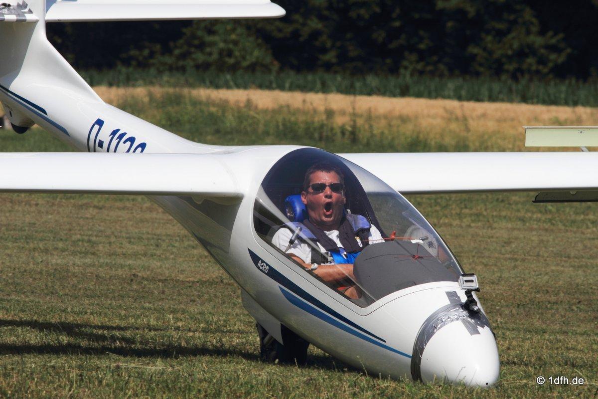 Flugplatzfest Hülben