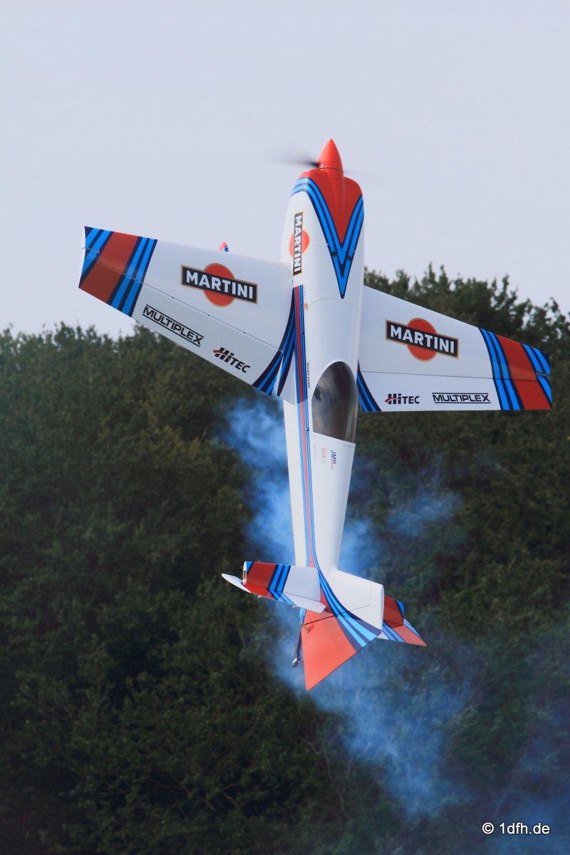 Flugplatzfes Fliegergruppe Hülben e.V. 2014