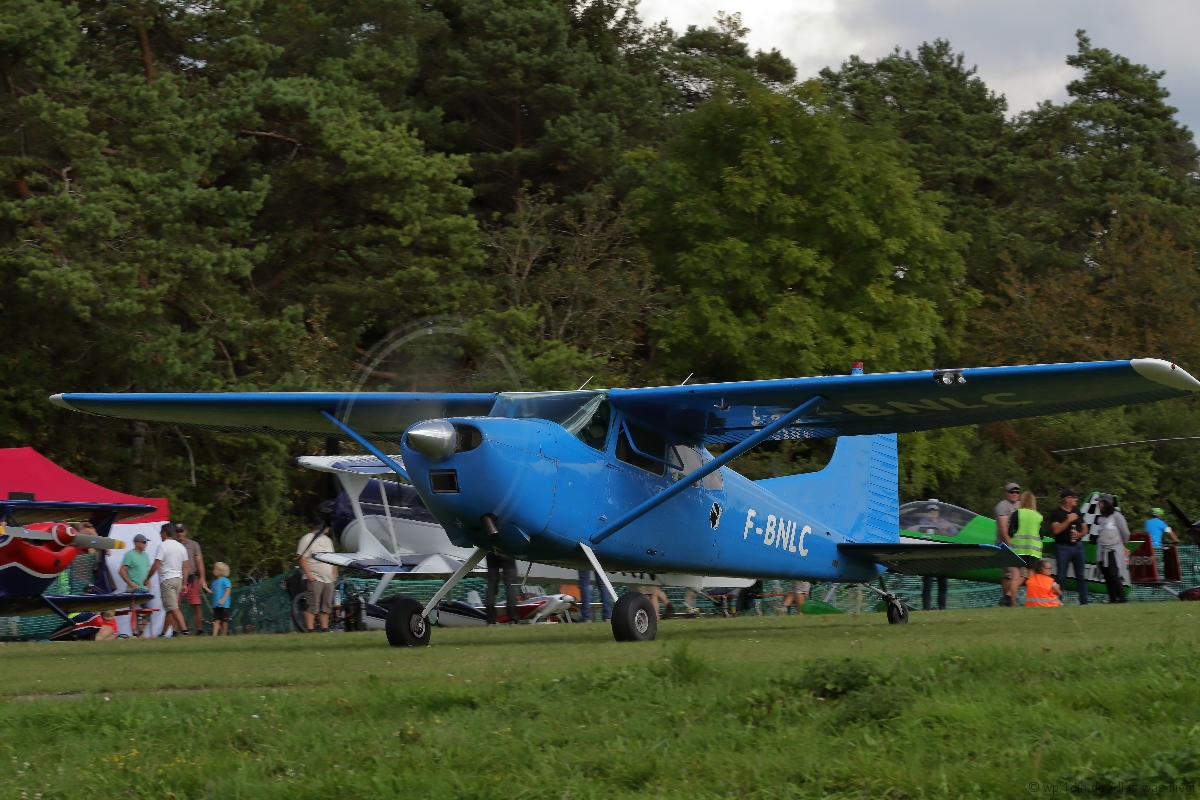 Flugplatzhock 2021