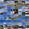 Flugplatzhock mit Modellflugvorführung Hülben 30.07.2016