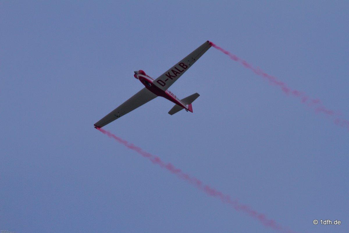 Flugtag Donzdorf 31.08.2013