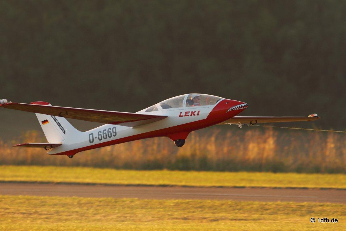 Flugtag Fliegergruppe Donzdorf 29.08.2015