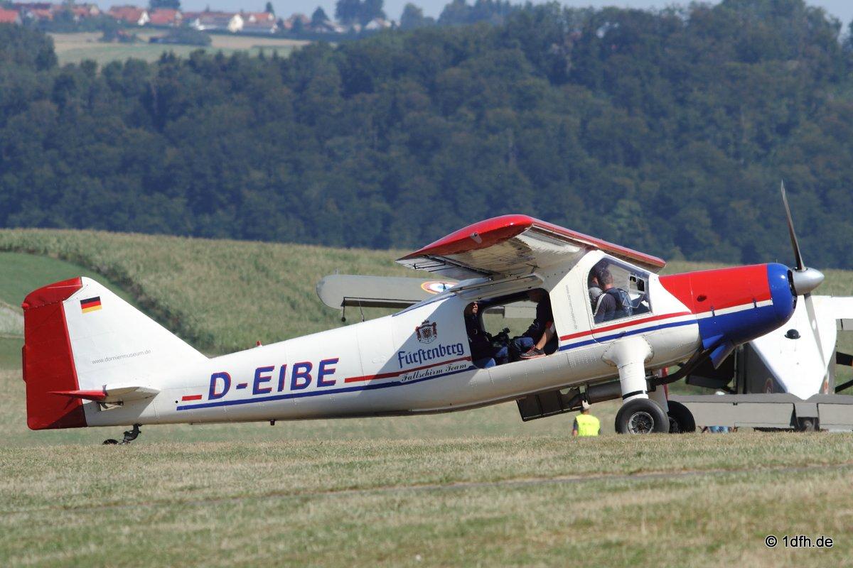 Flugtag Fliegergruppe-Donzdorf 30.08.2015