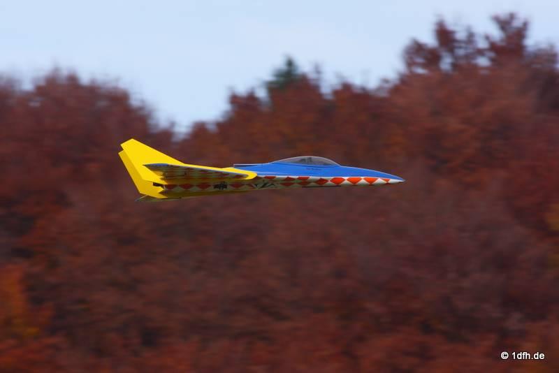 Freundschaftsfliegen Modellflug Huelben