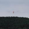 GPS-Triangle Flugplatz Gruibingen-Nortel .05.2016