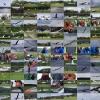 GPS-Triangle Flugplatz Gruibingen-Nortel 15.05.2016