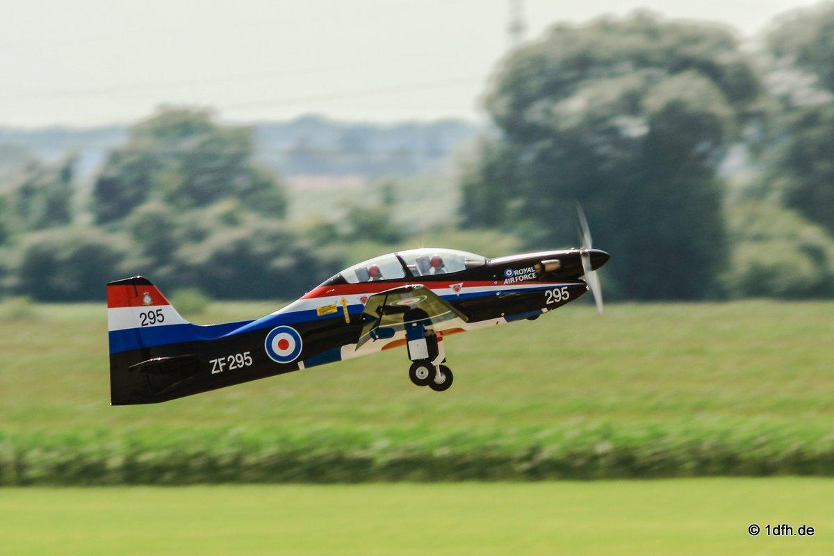 Horizon Airmeet 2013