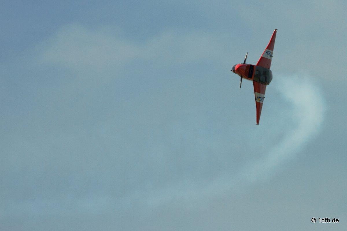 Horizon Airmeet 3013