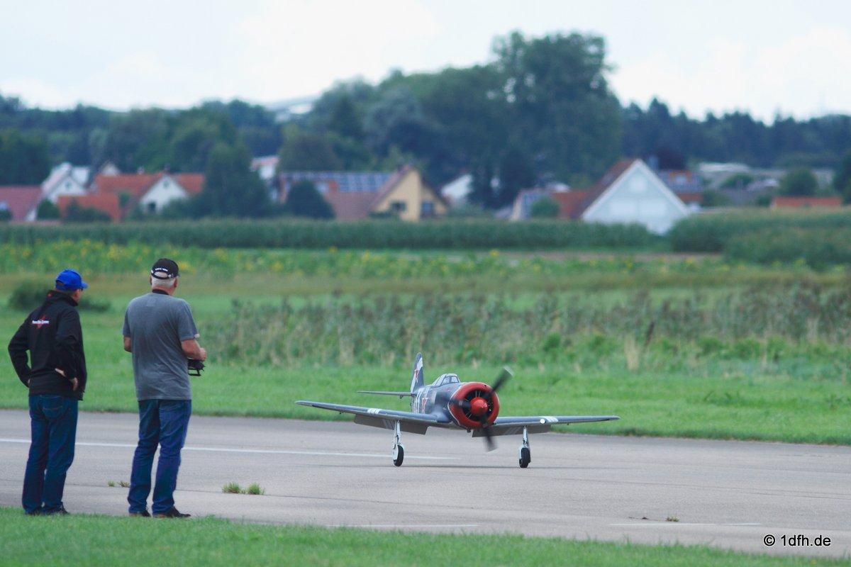 Horizon Airmeet Genderkingen 19.08.2017