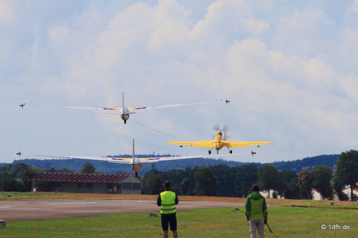 Horizon Airmeet Genderkingen 21.08.2016