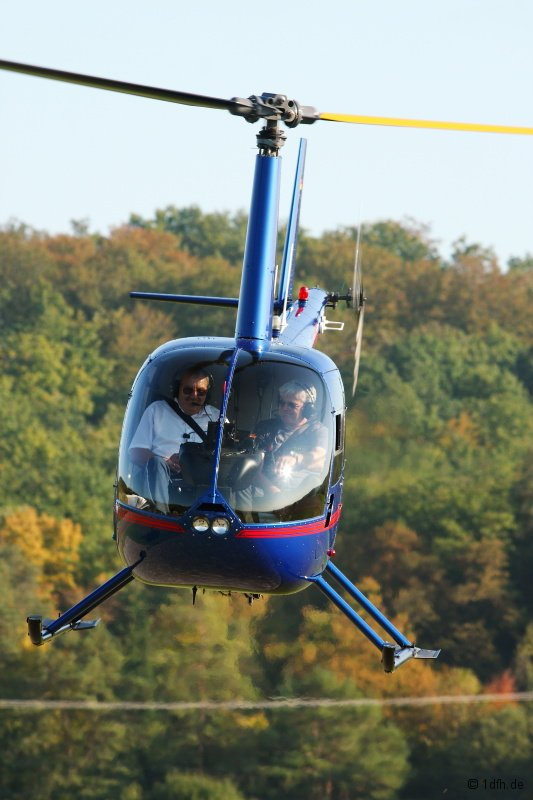 Hubschraubertag Böblingen