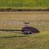Hubschraubertag Modellflugverein Böblingen e.V. 01.10.2011