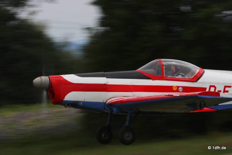Kehler Flugtage 25.06.2011;