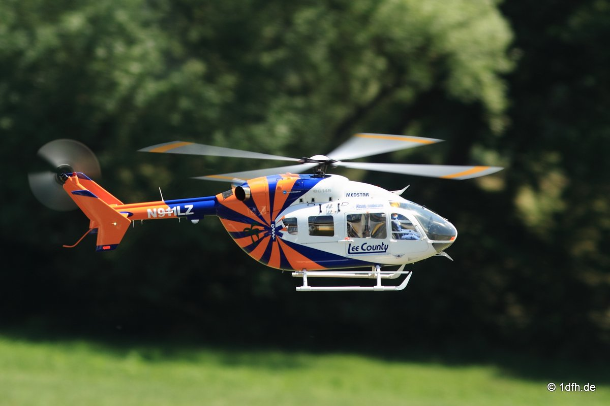 Kehler Flugtage Modellflugtag 04.06.2015