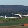 Kunstfluglehrgang Fliegergruppe Hülben e.V. 03.10.2010