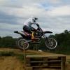Listhof + Motocrossrennbahn
