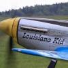Louisiana Kid Degerfeld