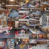 Modellbau-Ausstellung zum 30-jährigen Vereinsjubiläum Alb-MFC Hohenstein e.V. 03.04.2011