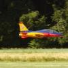 Modellflugtag Fliegergruppe Hülben e.V. 10.07.2010