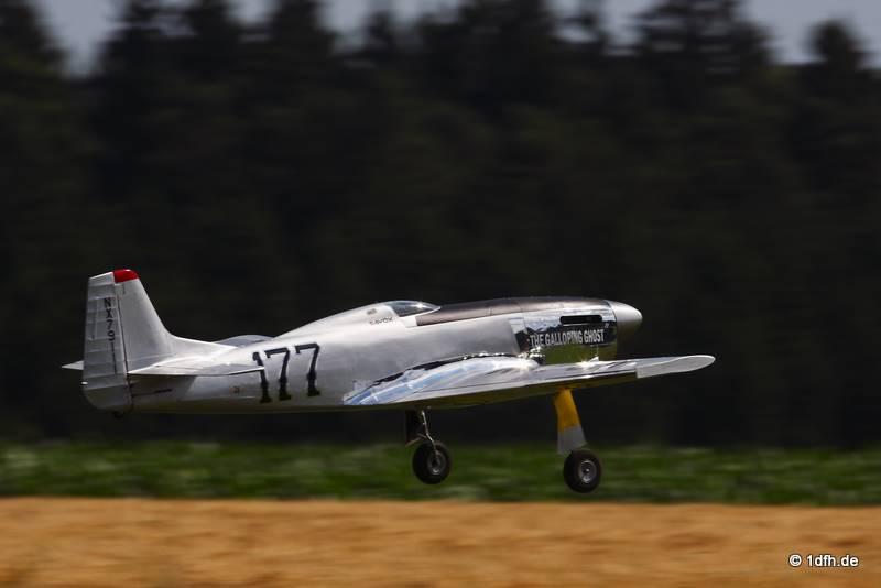 Modellflugtag Oberhausen 11