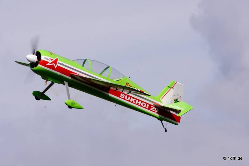 Modellflugtag Modellbaugruppe Biberach e.V. 26.09.2010