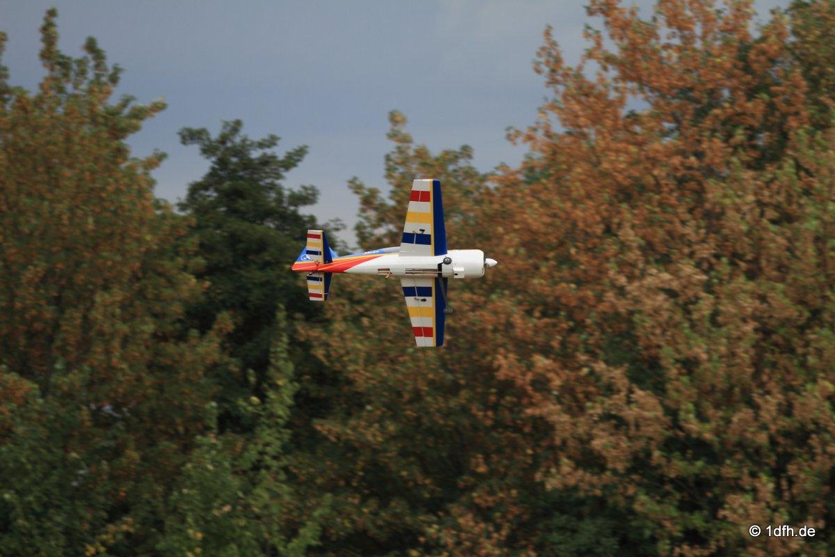 Modellflugtage Esslingen 17.09.2016