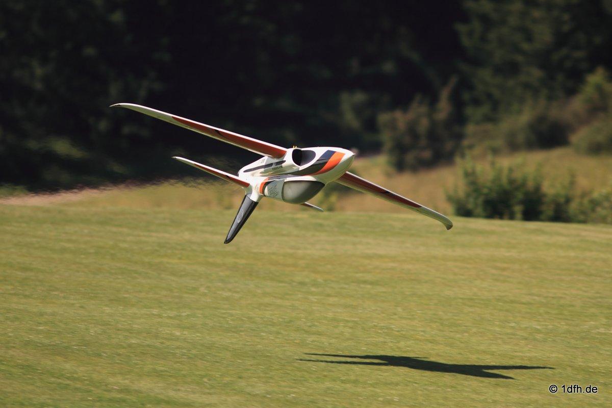 Modellflugtag Modellsportverein Langenau e.V.  10.07.201